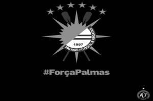 Pernah Rasakan Kecelakaan Pesawat, Chapecoense Beri Dukungan kepada Palmas