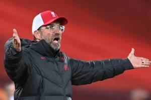 Klopp Sesali Awal yang Baik Liverpool Berakhir Pahit