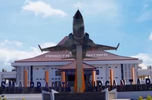 Lanud Halim Perdanakusuma Buka Pendaftaran Sekolah Unggulan TNI AU SMA Pradita Dirgantara