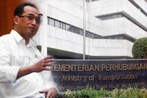 Komisi V Kaget Anggaran Kemenhub Dipangkas Rp12,4 Triliun