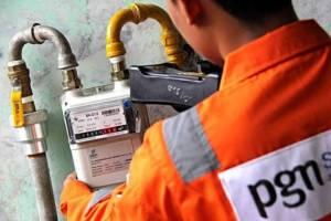 PGN Dukung UMKM Lebih Efisien di Tengah Pandemi Covid-19
