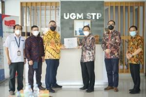 Dukung Inovasi Anak Negeri, Pupuk Kaltim Borong GeNose UGM