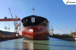 Pertamina Pamer Kapal Baru: Netizen Ada yang Memuji, Ada juga yang Mengkritik