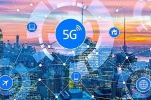 Lelang Frekuensi 5G Dibatalkan, Kepercayaan Investor Bisa Turun