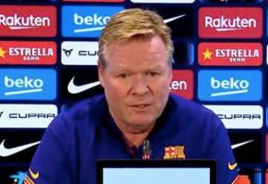 Kisah Madrid Jadi Alasan Barcelona Waspadai Tim Divisi Dua