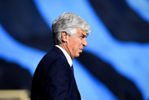 Lawan Lazio, Gasperini Tak Mau Atalanta Inferior
