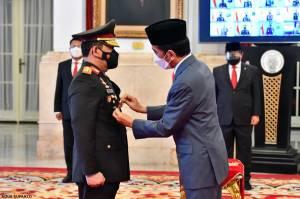 Monggo Disimak, Arah APBN Jokowi di 2021