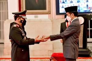 Ini Tantangan dan Peluang Kapolri Baru Jenderal Polisi Listyo Sigit Prabowo