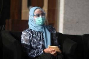KPK Terus Usut Dugaan Peran Istri Edhy Prabowo di Kasus Benur