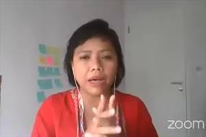 Pakar Hukum Anggap Indeks Persepsi Korupsi Indonesia 2020 Jeblok