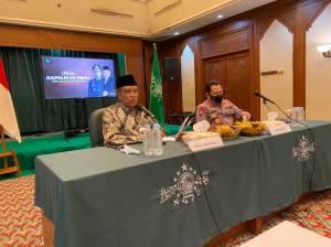 KH Said Aqil Sebut Jenderal Listyo Sigit Dekat dengan Kiai dan NU
