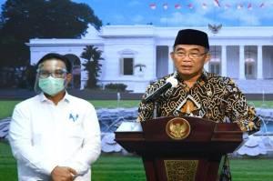 Di Hadapan Jokowi, Kepala BKKBN Minta Penyuluh KB Dipermudah Jadi PNS