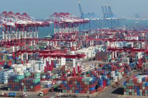 Dewata Freight Siap Bangun Gudang Logistik Distribusi Cold Chain