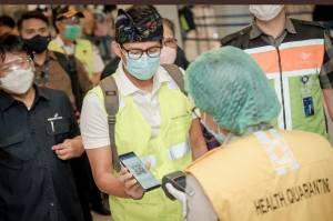 Sandiaga Uno Yakin Wisatawan Melonjak Usai Pandemi Lewat