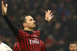 Preview AC Milan vs Red Star Belgrade: Keyakinan Zlatan