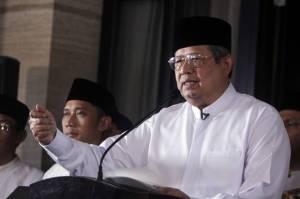 Singgung Kader Berkhianat dan Hanya Datang saat Kongres, SBY Sindir Siapa?