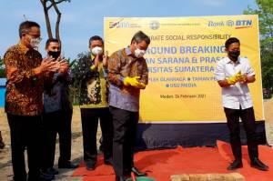 BTN Siap Ekspansi ke Sumatera Utara, Potensinya Memikat