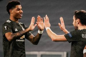 Perayaan 5 Tahun Rashford di Man United, Solskjaer Malah Singgung Ronaldo