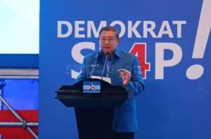 Kisruh Demokrat, SBY Turun Gunung Artinya Lawan Makin Membesar