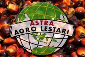 Astra Agro Lestari Raup Laba Bersih Rp833 Miliar