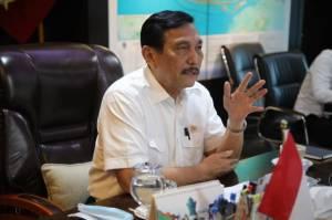 Terkuak Awal Terbentuknya Dana Abadi SWF RI, Usulan Luhut ke Jokowi