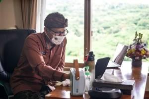 Ini lho Kantor Sandiaga Uno di Bali, Buktikan Program Work From Destination Bisa Berjalan