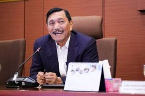Bantah jadi Menteri Palugada, Luhut Angkat Bicara Soal Julukan 4L dari Netizen