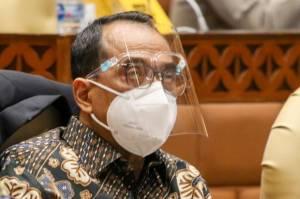 Tanda Negara Hadir, Menhub Resmikan Dermaga II Telaga Punggur di Batam