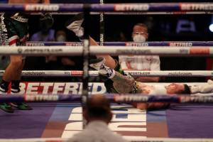 Gagal Balas Kekalahan KO Memalukan, Josh Warrington Pensiun