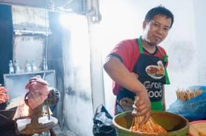 Kisah Sate DJ, Kuliner Favorit Warga Bandung yang Tak Lekang oleh Teknologi