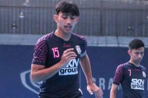 Rio Pangestu Putra, Siap Menggebrak di Liga Futsal Profesional