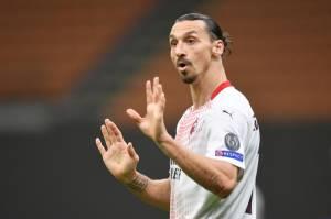 MU Bentrok Milan di Liga Europa, Jadi Ajang Reuni Zlatan Ibrahimovic