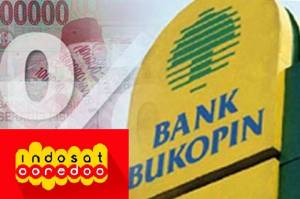 Pemerintah Alihkan Sahamnya di Indosat, Bukopin, dll ke PT PPA