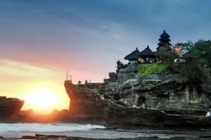 Covid-19 di Bali Turun, Pemerintah Bakal Buka Pariwisata