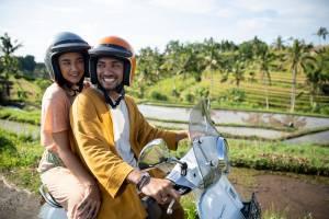 Film 'A Perfect Fit' Gabungkan Cerita Cinta dan Ramalan dengan Latar Bali