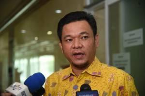 Golkar Jabar Minta Kader yang Dilantik Jadi Kepala Daerah Jaga Nama Partai