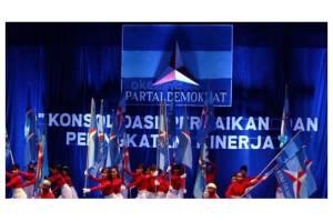 Pemecatan 7 Kader Memperuncing Konflik di Internal Demokrat