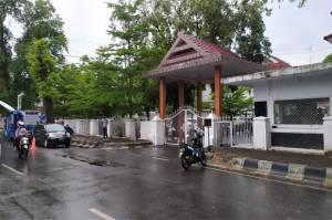 Jemput Nurdin Abdullah di Rumah Dinas, KPK Tidak Bawa Barang Sitaan