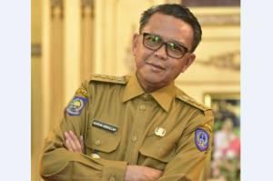 Warganet Heran Orang Berprestasi seperti Nurdin Abdullah Bisa Ditangkap KPK