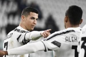 Antonio Cassano: Cristiano Ronaldo Tak Cocok Berada di Juventus