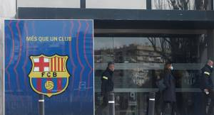 Barcelona Janji Kooperatif Terkait Penyidikan Kasus Korupsi Eks Presiden Klub