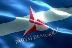 Demokrat Ungkap Ide Pendirian Partai Setelah SBY Gagal Dampingi Megawati