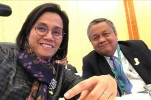 Sri Mulyani: Indonesia Masih Membutuhkan Dukungan untuk Pemulihan