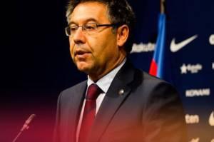 Terkait Skandal Barcagate, Calon Presiden Barcelona Sebut Banyak Orang Ingin Merusak Klub