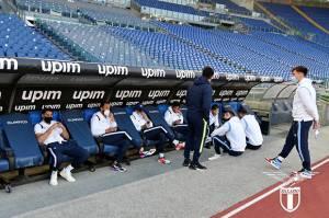 Kata Direktur Lazio Soal Nasib Laga Kontra Torino