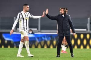 Terancam Terdepak, Ini 5 Pilar Juventus yang Tidak Disukai Pirlo