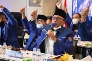 Aturan Miras Dicabut, Zulkifli Hasan: Bukti Presiden Dengar Kritik