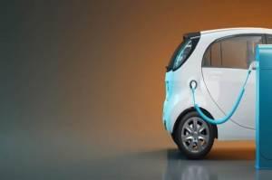 Garap Kendaraan Listrik, RI Undang Investor Global