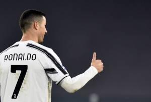 Ukir Sejarah Lagi, Ronaldo Jadi Pemain Tersubur Sepanjang Masa