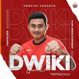 AdaPiala Menpora dan Liga 1 2021, Persija Malah Pinjamkan Talenta Muda ke Persela